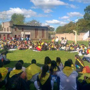 Adolescenti in formazione. Quale sguardo profetico in Argentina?